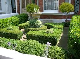 Small Picture 41 best Small formal garden concepts images on Pinterest