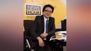 เติมศักดิ์ จารุปราณ พิธีกรข่าว ป่วยเส้นเลือดสมอง – Wansao Report