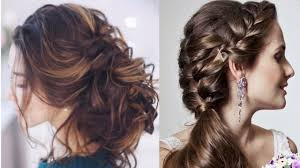 Beautiful And Cute Hairstyles For Girls Hairstyle Tutorial 97