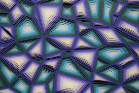 3d Patterns Magnificent 48D Paper Patterns