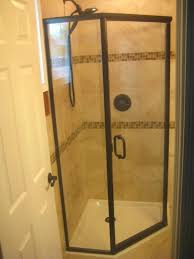 clear glass shower doors ch oil rubbed bronze a 1 4 clear glass 6 handle keeping clear glass shower doors clean