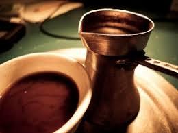 Resultado de imagem para cafe turco