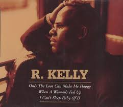 S Quote Delectable R Kelly Only The Loot Can Make Me Happy UK CD Single CD48 48 48