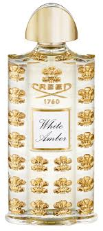 <b>Creed</b> adds sixth fragrance <b>White Amber</b> to Les Royales Exclusives