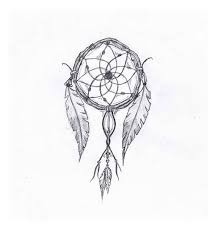 Native Dream Catchers Drawings Gorgeous Native Dream Catcher Tattoo What Do Dreamcatcher Tattoos Represent 32
