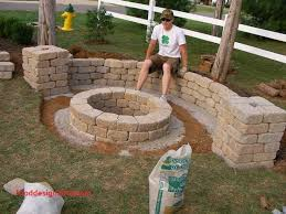 diy outdoor fireplace kits best of build your own outdoor fireplace lovely 15 insanely lovely diy