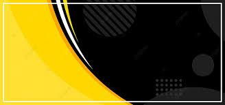 elegant business template banner