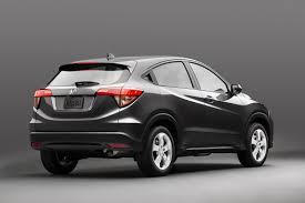 Honda Toms River Cars Rear View And Crossover On Pinterest