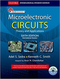 Microelectronic Circuits Buy Microelectronic Circuits Theory And Applications
