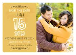 What Are Save The Date Cards Save The Date Cards Vs Magnets Which Should You Choose