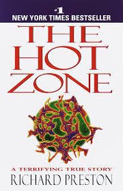ebola limn hot zone