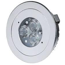3 watt led recessed light fixture cree xpe