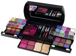 indian makeup kit essentials cameleon g1980 6 lakme box