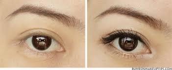 eyeshadow tutorials for asian eyes part 2 vertical grant method