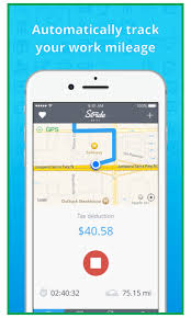 Track Mileage What Are The Best Apps To Track Your Mileage Rideshare News