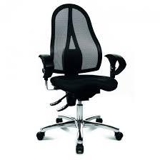 black fabric plastic mesh ergonomic office. topstar sitness 15 black fabric and mesh ergonomic office chair plastic r
