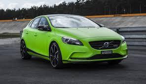 Volvo Tuning: Heico Sportiv 257kW Volvo V40 T5 HPC