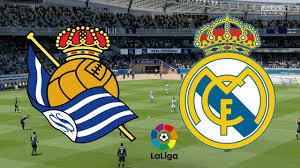 La Liga 2018/19 - Real Sociedad Vs Real Madrid - 12/05/19 - FIFA 19 -  YouTube