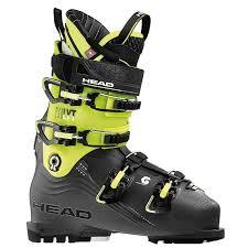 Head Nexo Lyt 130 Ski Boots 2019