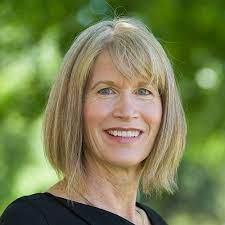Marie Livingston, Professor Emerita, Economics, College of Humanities &  Social Sciences