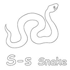 Small Picture Top 10 Free Printable Letter S Coloring Pages Online
