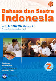 Pilihlah jawaban yang dianggap paling tepat dengan menandai tanda silang (x) pada pilihan jawaban a, b, c, d, atau e! Kelas Xi Bahasa Indonesia By Pt Commeta Niaga Raya Issuu