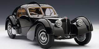 The 75 year history of each bugatti atlantic is entertaining conjecture for any bugatti enthusiast. Bugatti 57sc Atlantic 1938 Die Cast Model Autoart 70941