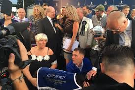 star sports greyhound derby in her 14th weekly countdown blog to the big race julie collier has a per blog with the 192 final entries now confirmed