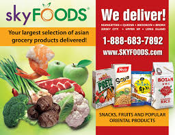 Asian Online Grocery Store Supermarket Flyer Design Entry 17 Ssergioacl For Design A Flyer For