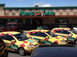 round table pizza in pinole ca best spray paint for wood furniture