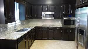 back splash for dark cabinets cozy home style cabinet quartz patterned backsplash ideas kitchen light 1024
