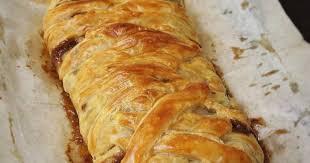 Strudel Pisang Resep Lain Lain Strudel Bread Dan Food