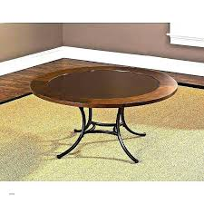 hammered coffee table copper patio fu