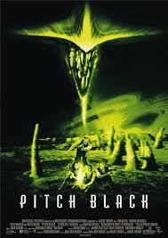 Pitch Black (Criaturas de la Noche) 2000