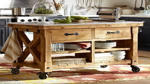 Repurposed Kitchen Island Pottery Barn Conrad Kitchen Island Best Kitchen Island 2017