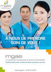 Infirmier anesthesiste emploi