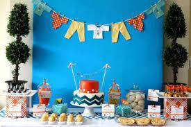 Hướng dẫn cách bày bánh kẹo sinh nhật đẹp cho bé - GO Party