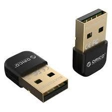 <b>ORICO</b> BTA-403 <b>Mini Wireless</b> USB Bluetooth 4.0 Adapter Dongle ...