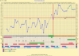 Bbt Chart Bfp My Bbt Charts My Cheap Version Of Therapy