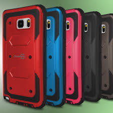 Samsung Galaxy Note 5 Case Tank Series. PC-SANOTE5-HY3-GA.jpg Series | CoverON Cases