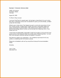 Example Of Reference Letter Example Reference New Sample Reference Letter Refrence To