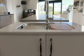 Piazza Single Bowl Gun Metal Grey  Abey AustraliaAbey Kitchen Sinks