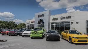 David Dodge   Chrysler Dodge Jeep RAM Dealer in Chadds Ford, PA