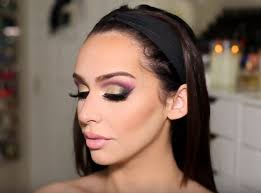 the makeup arabic nice you ve definetely