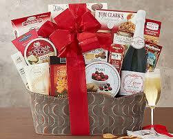 napa valley gift baskets
