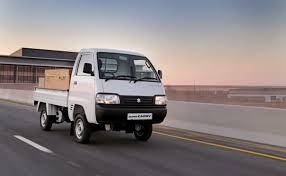 Maruti Suzuki Share Price, Maruti Suzuki Truck: Auto Maker To Recall ...