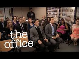 michael scott s letter of recommendation for dwight 9 986 000 minutes the office us youtube