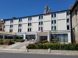 Hotel In Perigueux Ibis Périgueux Centre