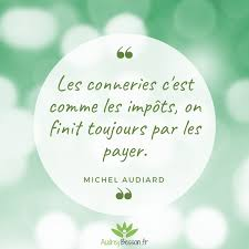 Citations Proverbes Humour