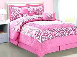 purple zebra bedding set zebra print bedroom set pink zebra print comforter sets beautiful pink decoration